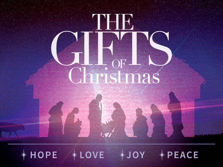 The Gifts of Christmas | Open Door Baptist Church